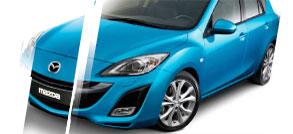 Alquiler de Sedan Upgrade