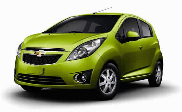 Rent a car economic and compact in Colombia