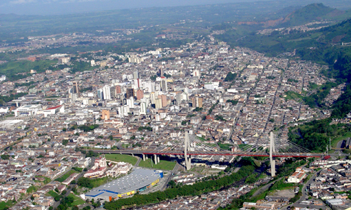 Alquiler y Renta de Carros en Pereira