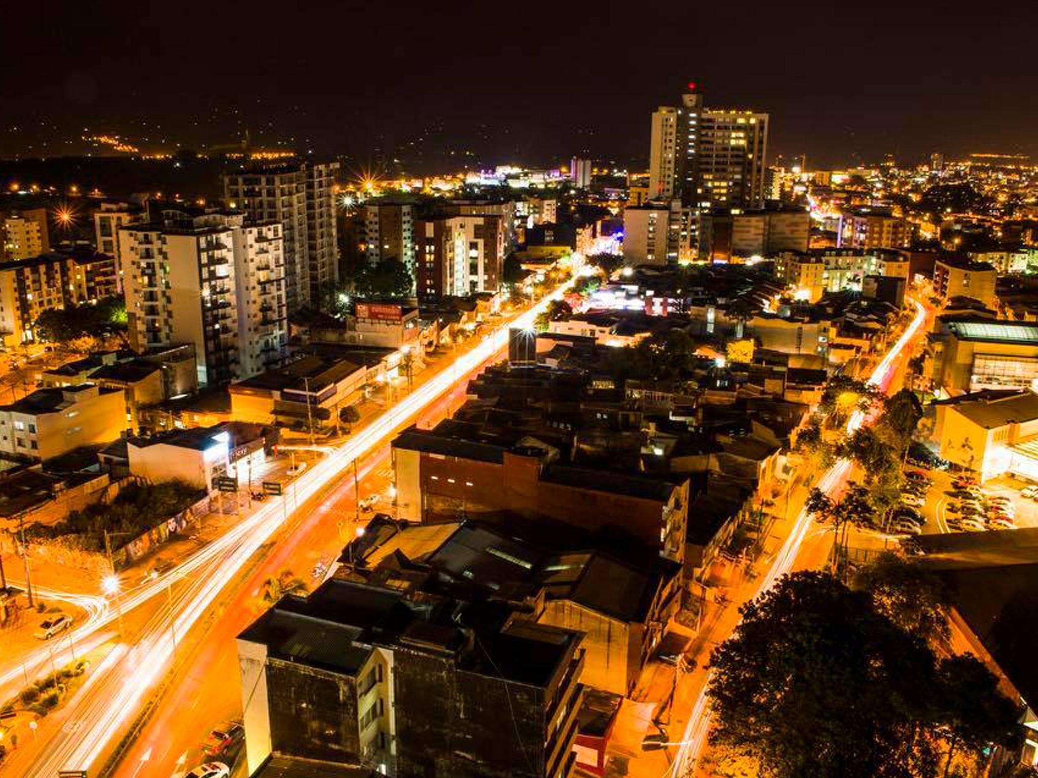 Alquiler de vehiculos en Armenia
