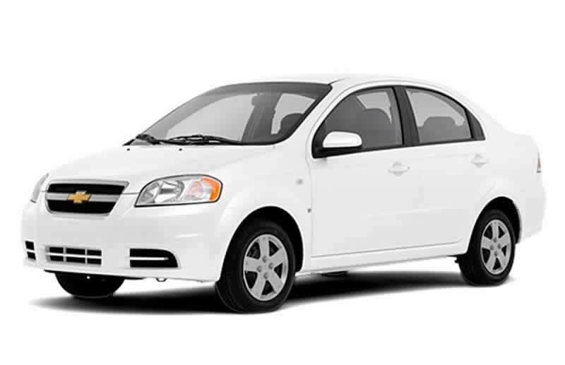 Alquiler y renta de vehículos en Rionegro