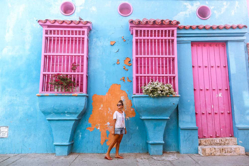 In Holy Week Meet Cartagena