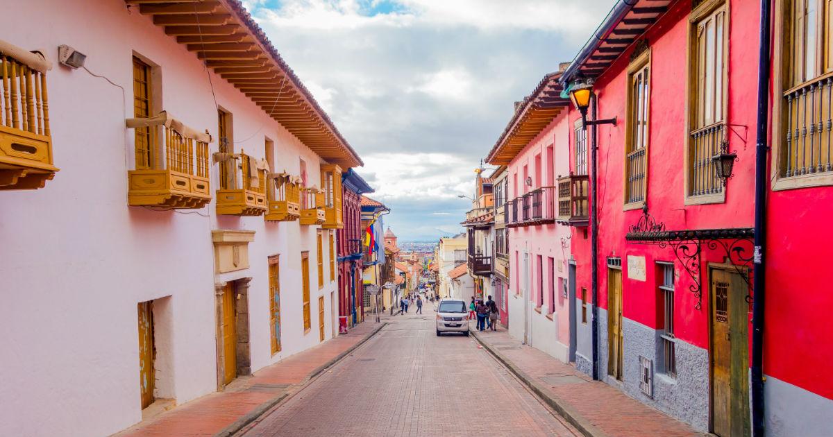 ¡Qué hacer en Bogotá de vacaciones!