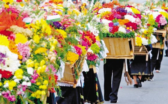 Fair of Flowers 2018