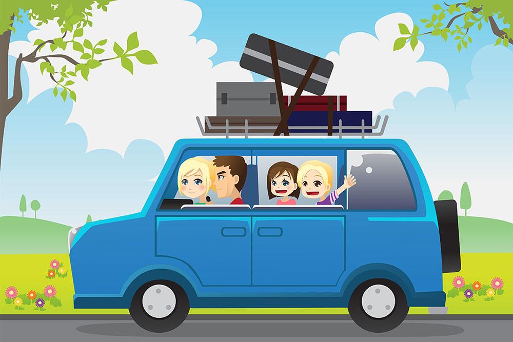 Executive rent a car Medellín te da unos consejos para viajar por carretera
