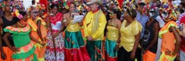 Festividades novembrinas Cartagena