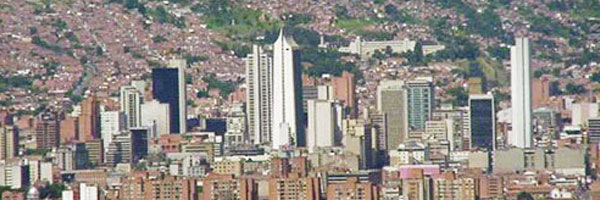 Medellin is prepared to continue as a city of congresses and conventions