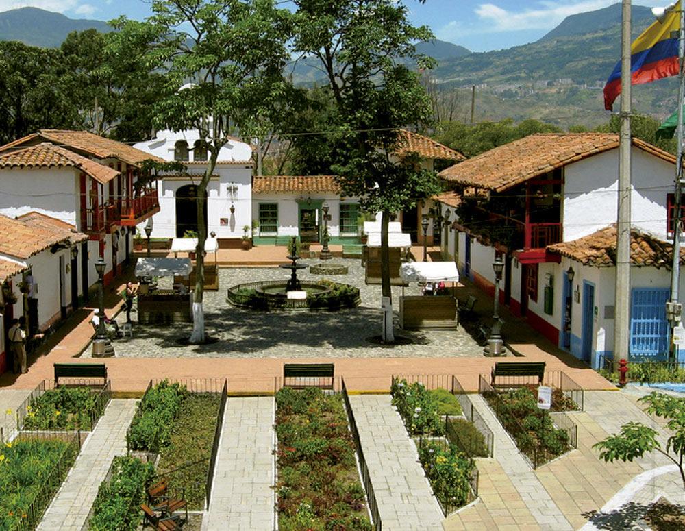 Alquila un auto, carro o camioneta y visita Medellín