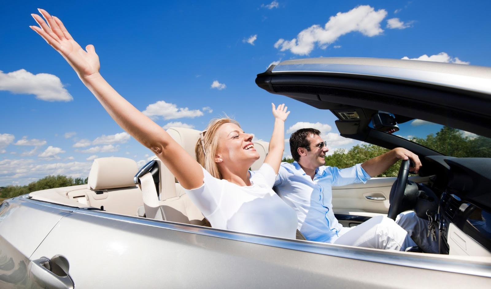 Como aprovechar tus vacaciones con el alquiler de coches en Cartagena
