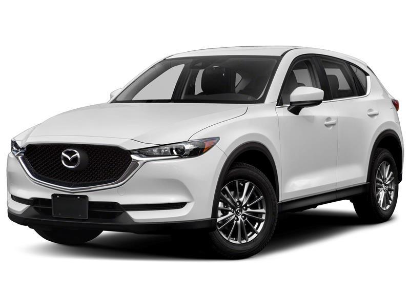 Alquiler de Mazda CX5 desde $203.991 - US62