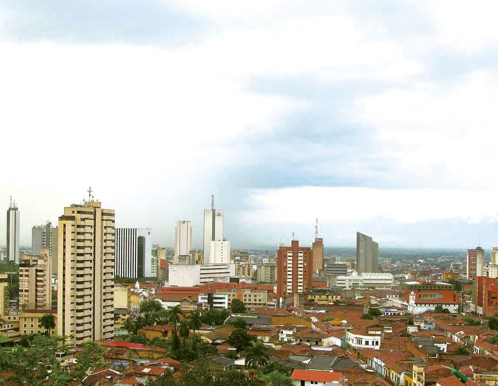 Alquila un auto, carro o camioneta y visita Santiago de Cali