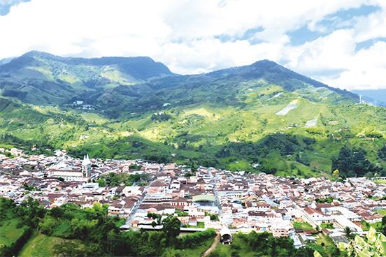 3 destinos colombianos que hay que visitar en carro